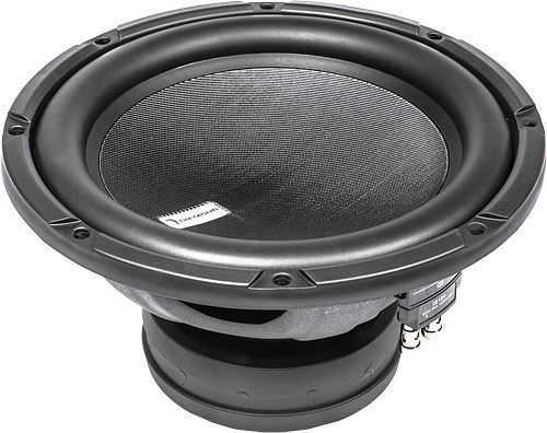 Diamond Audio - Elite Series 12 Inch Subwoofer - DE122