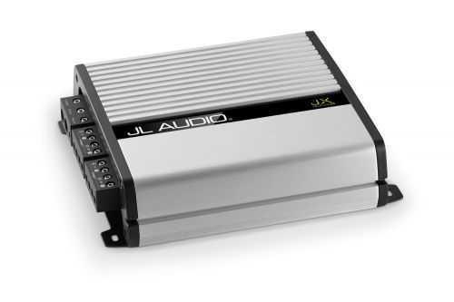 JL Audio - JX400/4D: 4 Ch. Class D Full-Range Amplifier, 400 W