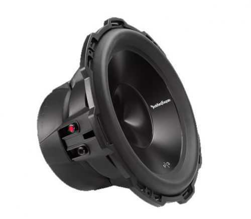Rockford Fosgate P3D2-12 - Punch 12 inch P3 2-Ohm DVC Subwoofer