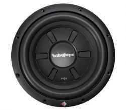 Rockford Fosgate R2SD4-10 Prime 10 inch R2 4-Ohm DVC Shallow Subwoofer