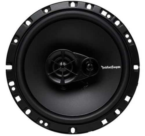 Rockford Fosgate R165X3 - 6-1/2 inch 3-Way Full-Range Speaker
