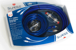 Surge Installer Series SI-4 Amp Installation Kit